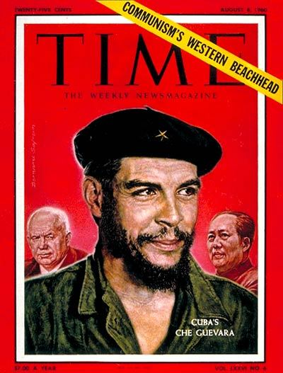 Che_timecover_1960